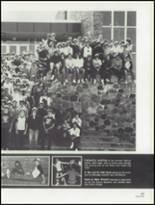 1983 West High School Yearbook Page 60 & 61