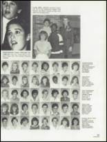 1983 West High School Yearbook Page 62 & 63