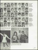 1983 West High School Yearbook Page 66 & 67