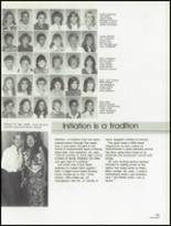 1983 West High School Yearbook Page 68 & 69