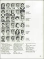 1983 West High School Yearbook Page 74 & 75