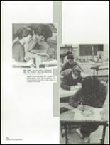 1983 West High School Yearbook Page 78 & 79