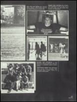 1983 West High School Yearbook Page 90 & 91
