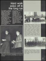 1983 West High School Yearbook Page 94 & 95