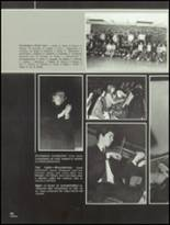 1983 West High School Yearbook Page 98 & 99
