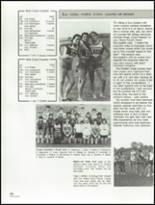 1983 West High School Yearbook Page 102 & 103