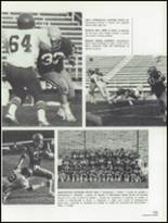 1983 West High School Yearbook Page 106 & 107