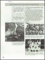 1983 West High School Yearbook Page 110 & 111