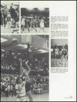 1983 West High School Yearbook Page 114 & 115