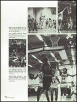 1983 West High School Yearbook Page 116 & 117