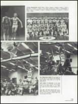 1983 West High School Yearbook Page 118 & 119