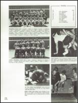1983 West High School Yearbook Page 120 & 121