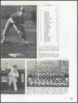 1983 West High School Yearbook Page 128 & 129