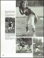 1983 West High School Yearbook Page 130 & 131