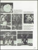 1983 West High School Yearbook Page 134 & 135