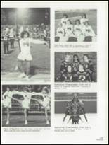 1983 West High School Yearbook Page 136 & 137