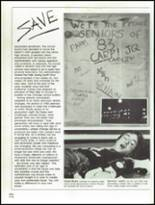 1983 West High School Yearbook Page 180 & 181