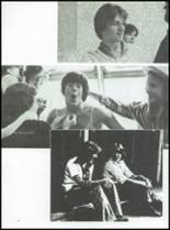 1978 Canon-Mcmillan High School Yearbook Page 12 & 13