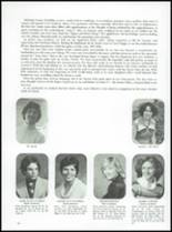 1978 Canon-Mcmillan High School Yearbook Page 16 & 17