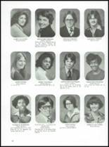 1978 Canon-Mcmillan High School Yearbook Page 18 & 19