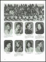 1978 Canon-Mcmillan High School Yearbook Page 20 & 21