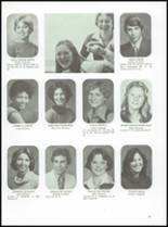 1978 Canon-Mcmillan High School Yearbook Page 22 & 23