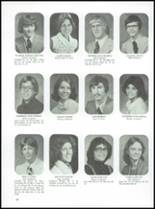 1978 Canon-Mcmillan High School Yearbook Page 24 & 25