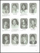 1978 Canon-Mcmillan High School Yearbook Page 26 & 27