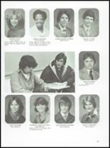1978 Canon-Mcmillan High School Yearbook Page 28 & 29