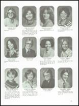 1978 Canon-Mcmillan High School Yearbook Page 30 & 31