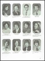 1978 Canon-Mcmillan High School Yearbook Page 32 & 33