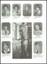1978 Canon-Mcmillan High School Yearbook Page 34 & 35