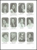 1978 Canon-Mcmillan High School Yearbook Page 36 & 37
