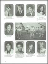 1978 Canon-Mcmillan High School Yearbook Page 38 & 39