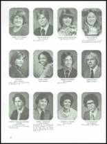 1978 Canon-Mcmillan High School Yearbook Page 40 & 41
