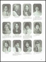 1978 Canon-Mcmillan High School Yearbook Page 42 & 43