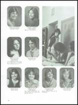 1978 Canon-Mcmillan High School Yearbook Page 44 & 45