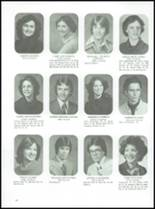 1978 Canon-Mcmillan High School Yearbook Page 48 & 49