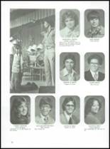 1978 Canon-Mcmillan High School Yearbook Page 50 & 51