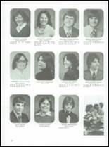 1978 Canon-Mcmillan High School Yearbook Page 52 & 53