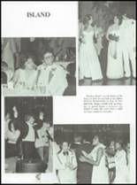 1978 Canon-Mcmillan High School Yearbook Page 54 & 55