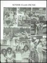 1978 Canon-Mcmillan High School Yearbook Page 56 & 57