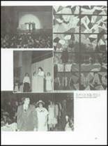 1978 Canon-Mcmillan High School Yearbook Page 60 & 61