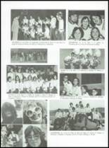 1978 Canon-Mcmillan High School Yearbook Page 68 & 69