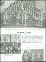 1978 Canon-Mcmillan High School Yearbook Page 70 & 71