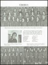 1978 Canon-Mcmillan High School Yearbook Page 74 & 75