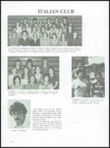 1978 Canon-Mcmillan High School Yearbook Page 76 & 77