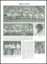 1978 Canon-Mcmillan High School Yearbook Page 80 & 81