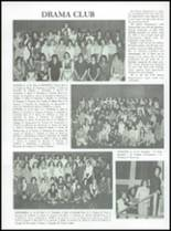 1978 Canon-Mcmillan High School Yearbook Page 82 & 83