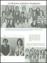 1978 Canon-Mcmillan High School Yearbook Page 86 & 87